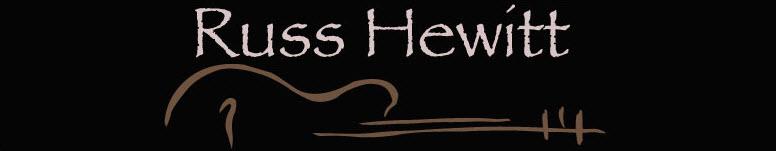 Russ Hewitt Music