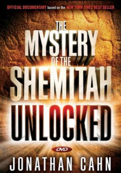 Music for the DVD 'The Mystery of the Shemitah Unlocked' by Johnathan Cahn