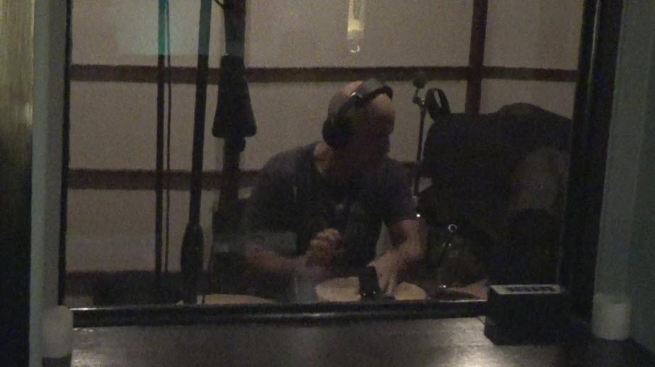 Recording: Phase 2 Rafael Padilla