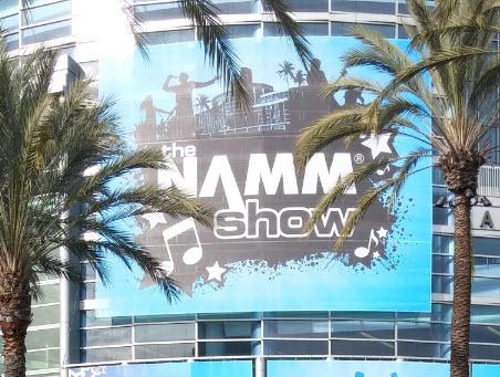 Winter NAMM 2020