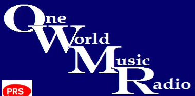An audio Album and Artist show from One World Music Radio