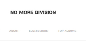 Review from the website No More Division