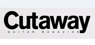 Review from the Spanish guitar magazine Cutaway Guitar