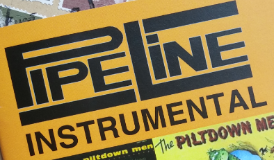 Review from Pipeline Instrumental Review