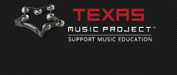 Texas Music Project – Tips for beginner musicians