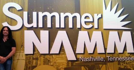 Summer NAMM '17