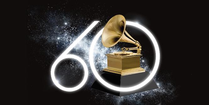 Grammy Invitation