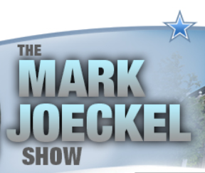 Interview on The Mark Joeckel Show