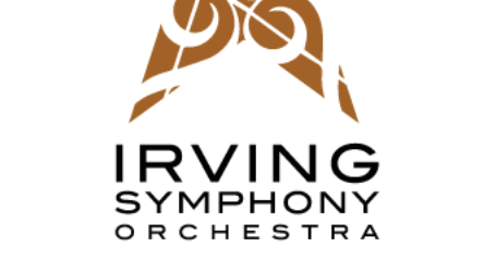 Pictures from the Irving Symphony Orchestra Concert