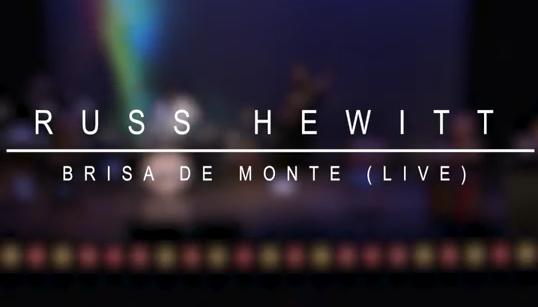 """Brisa de Monte"" LIVE from ACL"