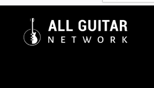 Podcast with All Guitar Network